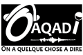 OAQADI - On a quelque chose à dire