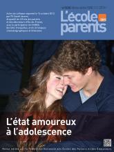 Ecole des parents : Comment comprendre un adolescent amoureux ?