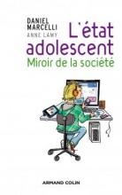 L'état adolescent. Miroir de la société