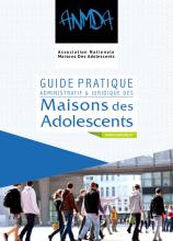 Guide pratique des Maison des Adolescents