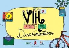 Un nouveau jeu pour lutter contre les discriminations VIH